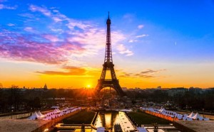 Paris - learn french with Interlead Limassol